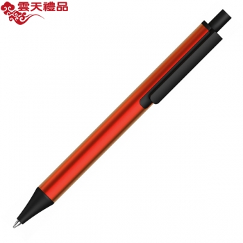 KACO智途TUBE 红色签字笔//广告笔/促销笔/礼品笔/中性笔/钢笔/墨水笔