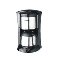 伊莱克斯 8杯真空保温咖啡机 EGCM100