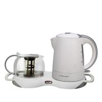 伊莱克斯 新关怀系列 电热水壶套装 EGEK055