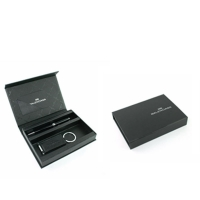 巴黎世家 笔和钥匙扣套装 JB9490