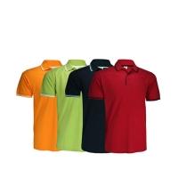 欧喜 TC Pique Polo Shirt STS1000