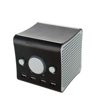 博恩克 2.0电脑音响和USB HUB 10010201【创意礼品网】