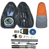 攀能 渔具包套装 PN-5154