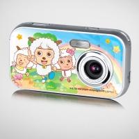 迪士尼 数码相机 XDC109