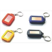 太阳能钥匙扣手电筒 1022A