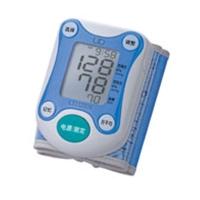 西铁城 全自动式电子血压计 CH-671F