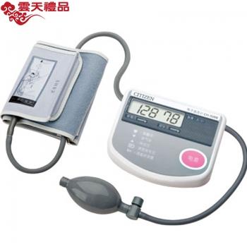 西铁城 半自动臂式电子血压计 CH-308B