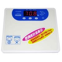 西铁城 电子体重秤 HM3000