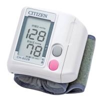 西铁城 全自动腕式电子血压计 CH-602B