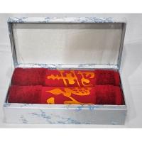 埃及长绒棉及扎45系列毛巾