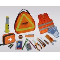 德国圣德保罗110件汽车应急工具 SD-186