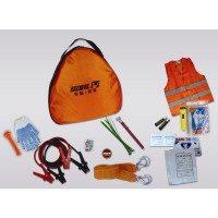 德国圣德保罗68件汽车应急工具 SD-168
