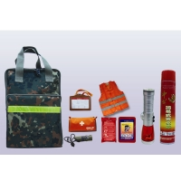 德国消防应急包 SD-119-13