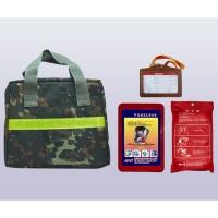 德国消防应急包 SD-119-12