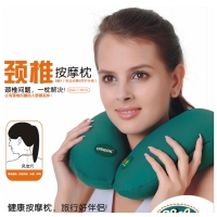 奥美康 颈椎按摩枕 Y-M2102