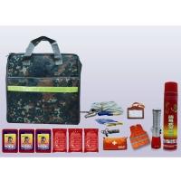 德国消防应急包 SD-119-18