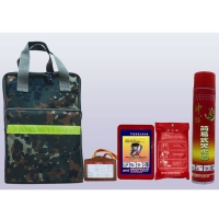德国消防应急包 SD-119-17