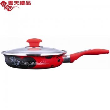 珐琅厨具 经典煎锅