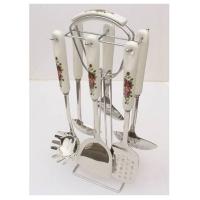 精品陶瓷厨具七件套 MR-3602