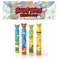 彩色图案雨伞 愤怒的小鸟伞 S2014