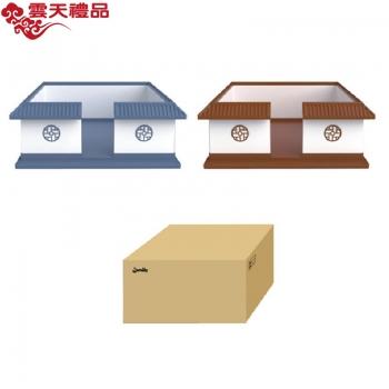 江南韵便签盒 S2004-3