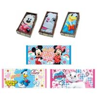 迪士尼毛巾礼盒(面巾1条装)DSN-401