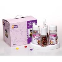 艾格莱雅 精品厨具4件套 TWP04-350/L4