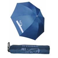 馒头商务三折雨伞 MT-320