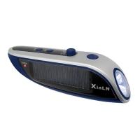 太阳能电筒收音机 XLN-811A