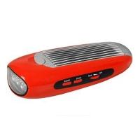 太阳能电筒收音机 XLN-280A