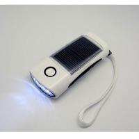 太阳能电筒 XLN-810D