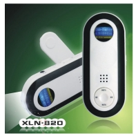 手摇充电MP3 XLN-820