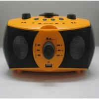 多媒体音箱收音机 701