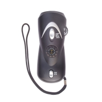 手摇发电电筒收音机 XLN-283B