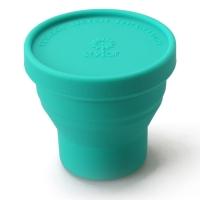 花色Stylor 随身折叠杯 STT-0005-创意礼品网