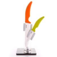 花色Stylor 功夫陶瓷刀系列3件套 STB-0225