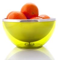 花色Stylor 花色水果盆(2.5L) STK-0035-创意礼品网