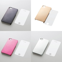 宜丽客ELECOM iPhone 4S贝壳套装