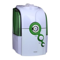 亚都 情润加湿器SC-G240-北京商务礼品网