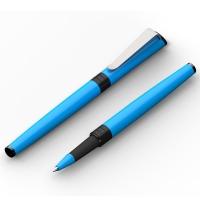 KACO雅智LUXO 海洋蓝 /广告笔/促销笔/礼品笔/中性笔/钢笔/墨水笔