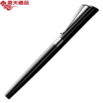 KACO雅智LUXO 墨玉黑 /广告笔/促销笔/礼品笔/中性笔/钢笔/墨水笔
