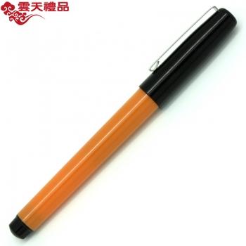 KACO珍宝 橙色签字笔/广告笔/促销笔/礼品笔/中性笔/钢笔/墨水笔