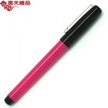 KACO珍宝 粉色签字笔/广告笔/促销笔/礼品笔/中性笔/钢笔/墨水笔