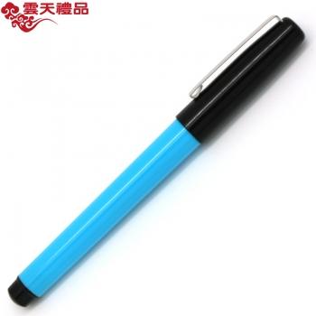 KACO珍宝 深蓝色签字笔/广告笔/促销笔/礼品笔/中性笔/钢笔/墨水笔