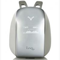 幻响(i-mu) 望月兔 (MP3) 2G内存 共振音响