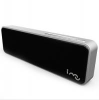 幻响(i-mu)C1 2.0便携插卡音箱 TF卡/U盘/SD卡全兼容 有收音机功能