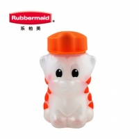 乐柏美(Rubbermaid)儿童系列水瓶卡通系列-老虎250ML