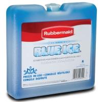 乐柏美(Rubbermaid)蓝冰旅行专用