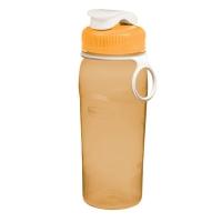 乐柏美(Rubbermaid)经典系列水瓶揭盖式590ML橙色