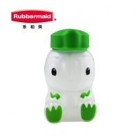 乐柏美(Rubbermaid)儿童系列水瓶卡通系列-恐龙280ML